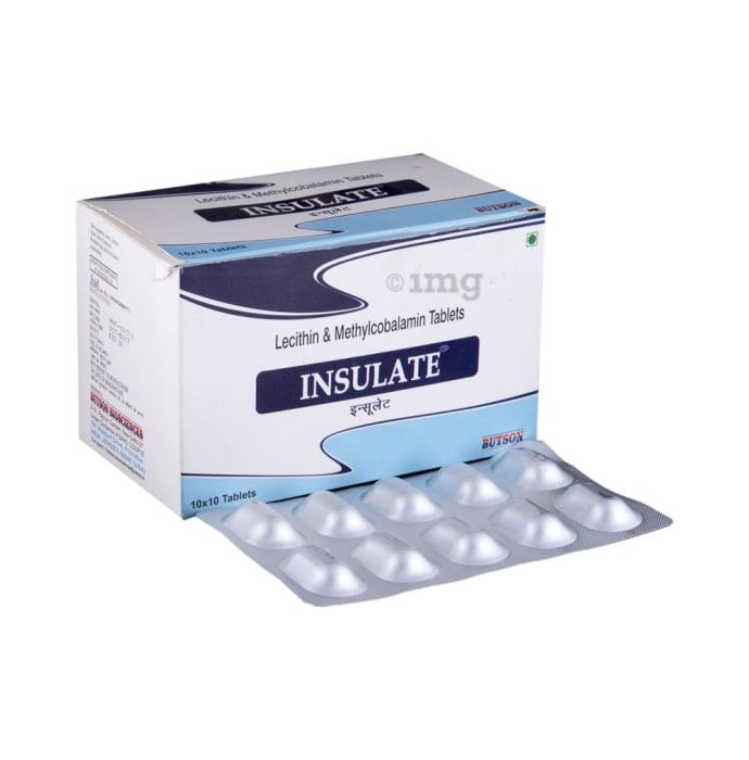 Insulate  Tablet