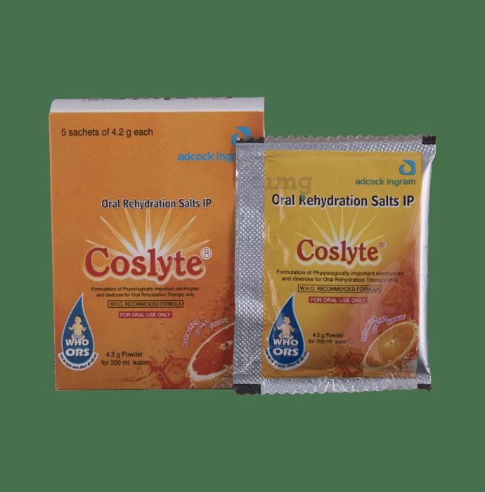 Coslyte Powder