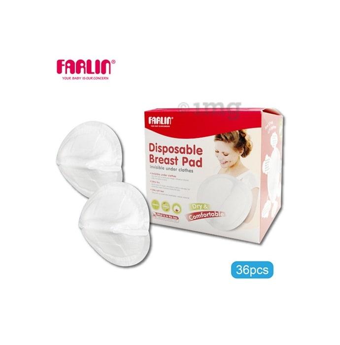 Farlin Disposable Breast Pads
