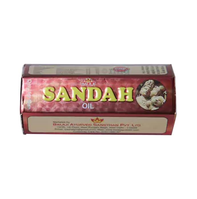 Balaji Sandah Oil