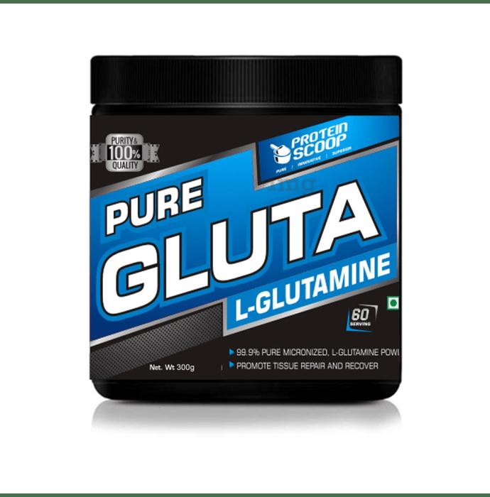 Protein Scoop Pure Gluta