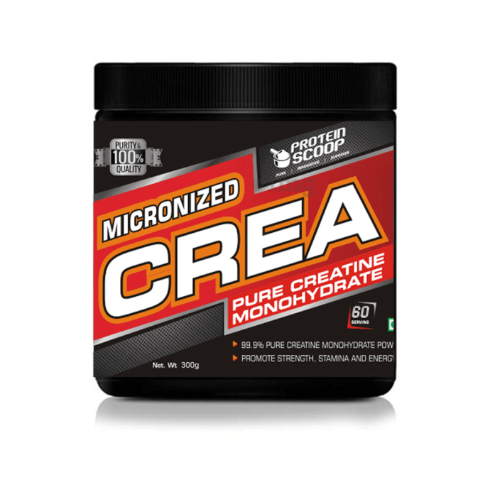 Protein Scoop Micronized Crea