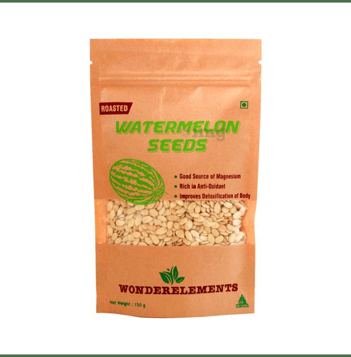 Wonderelements Roasted Watermelon Seeds