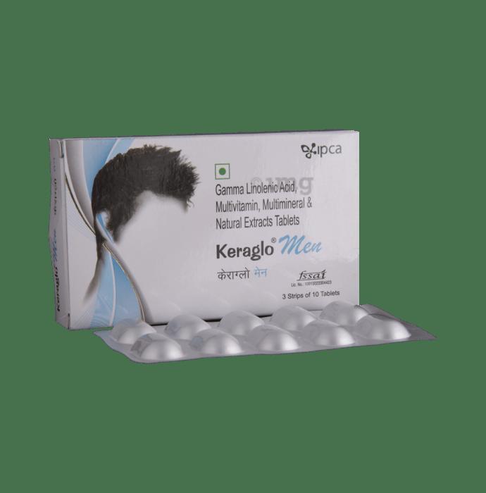 Keraglo Men Tablet