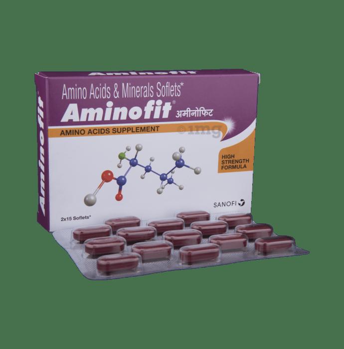 Aminofit Soflets