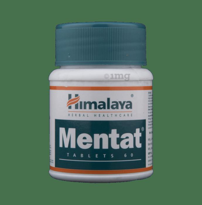 Himalaya Mentat Tablet