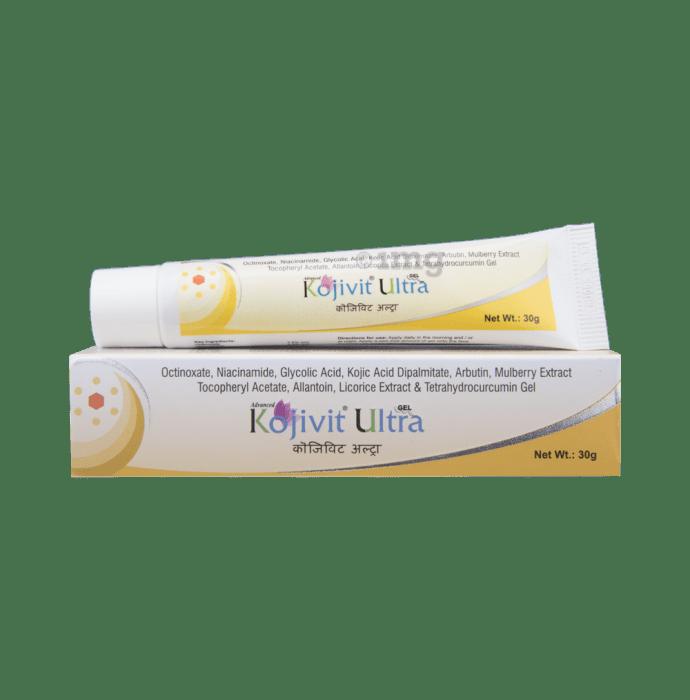 Kojivit Ultra Gel
