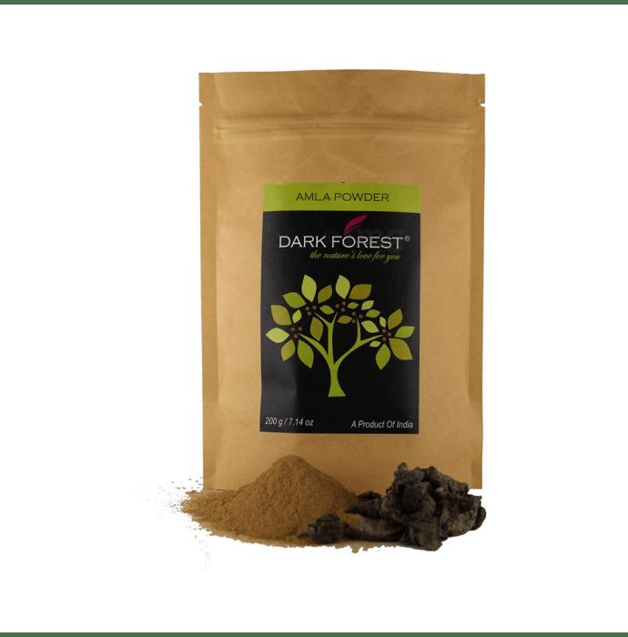 Dark Forest Amla Powder