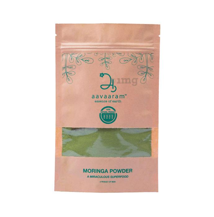 Aavaaram Organic Moringa Powder