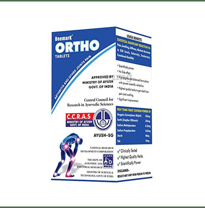 Deemark Ortho Tablet