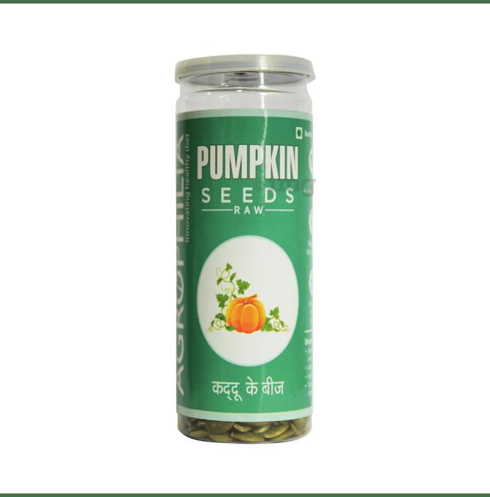 Agrophilia Pumpkin Seeds Raw