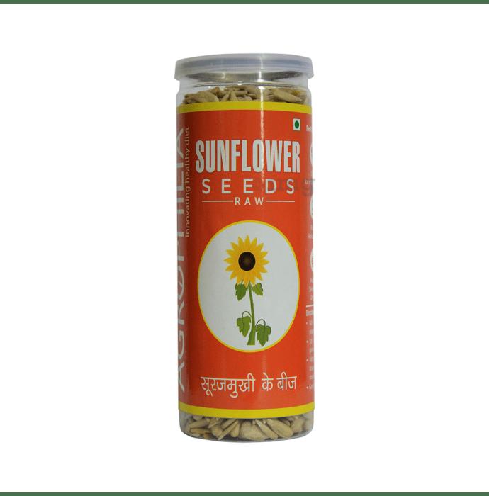 Agrophilia Sunflower Seeds Raw