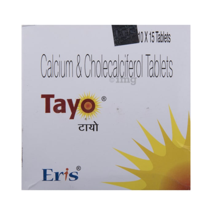 Tayo Tablet