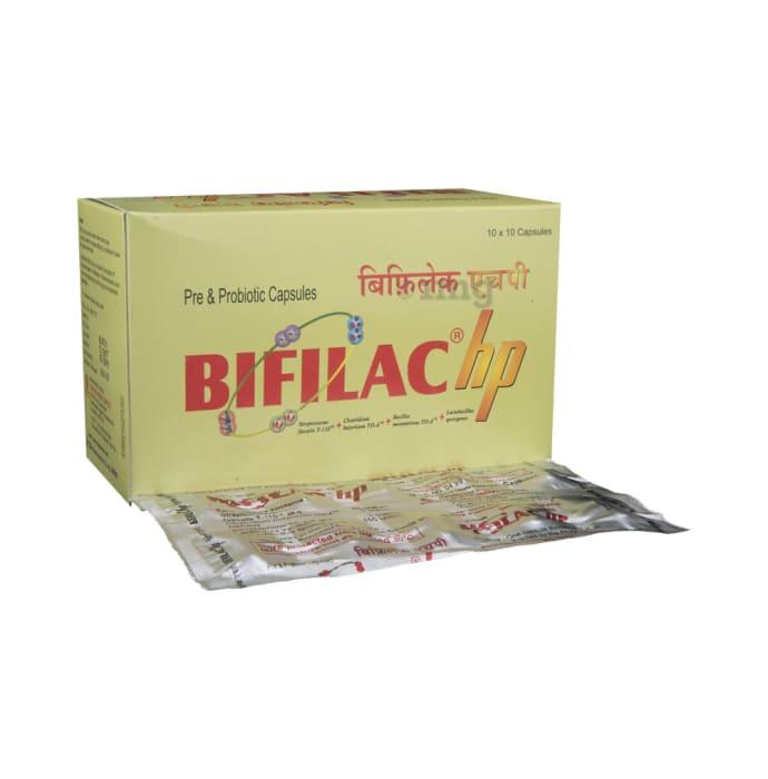 Bifilac HP Capsule