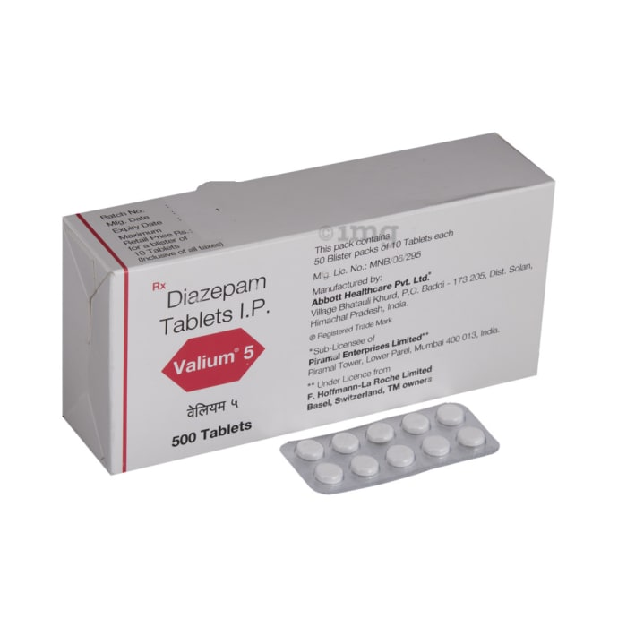 Buy Diazepam Online India