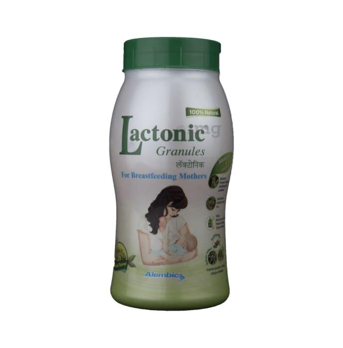 Lactonic Granules Elaichi