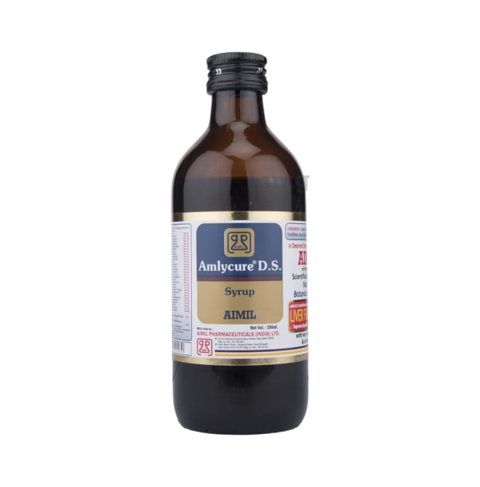 Aimil Amlycure DS Syrup
