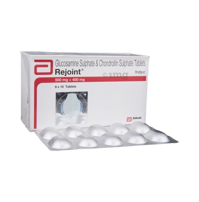 Rejoint Tablet