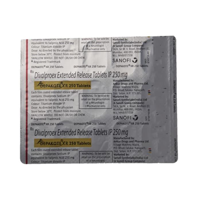 Depakote 250 mg price