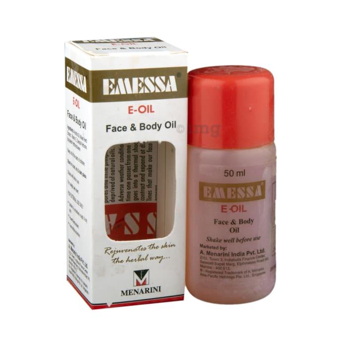 Emessa E-Oil