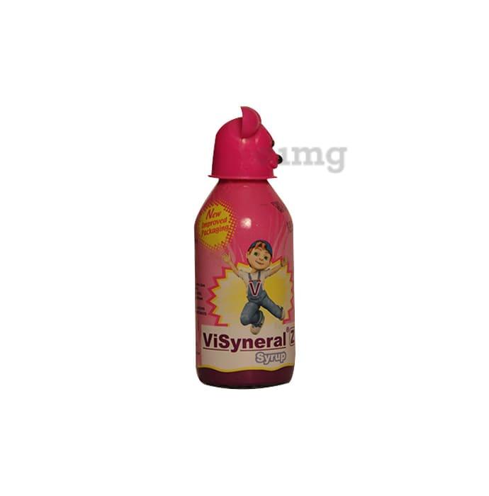 Visyneral Z Syrup