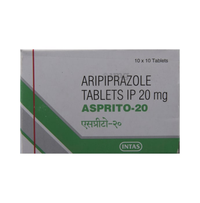 Asprito 30 mg what is it
