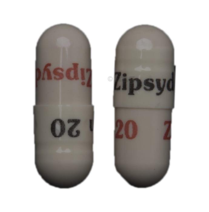 Zipsydon 20 mg prednisone