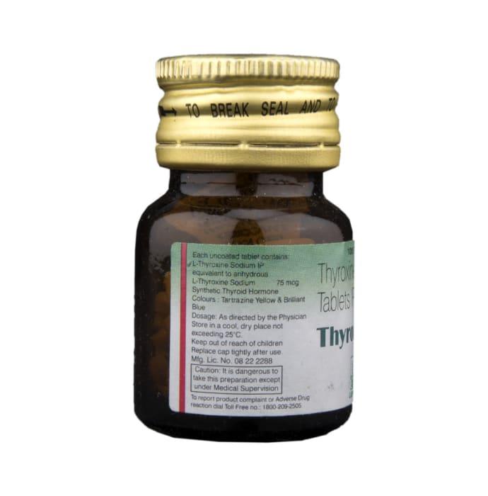 Thyroup 75 Tablet In Tamil பயன ப ட பக க