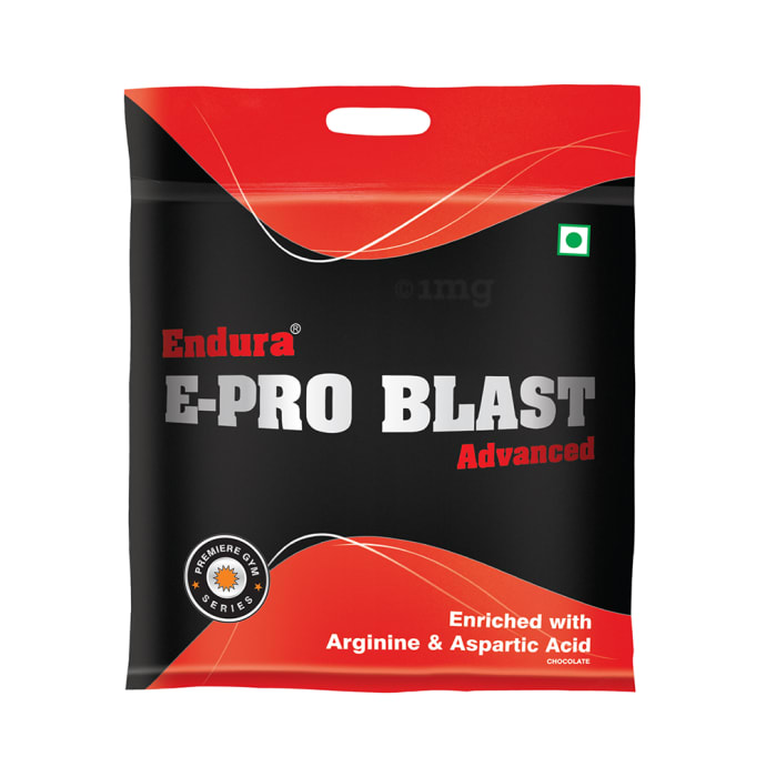 Endura E-Pro Blast Advanced Chocolate