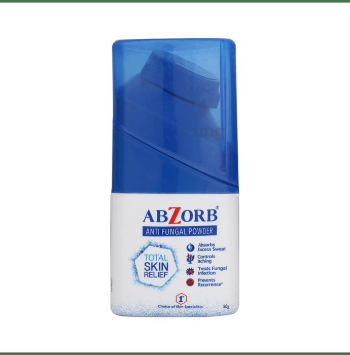 Abzorb Dusting Powder