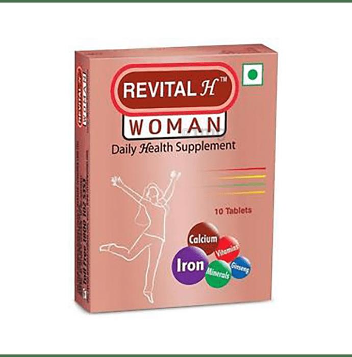 Revital H Woman Tablet