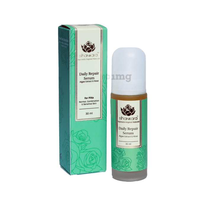 Shankara Daily Repair Serum For Pitta