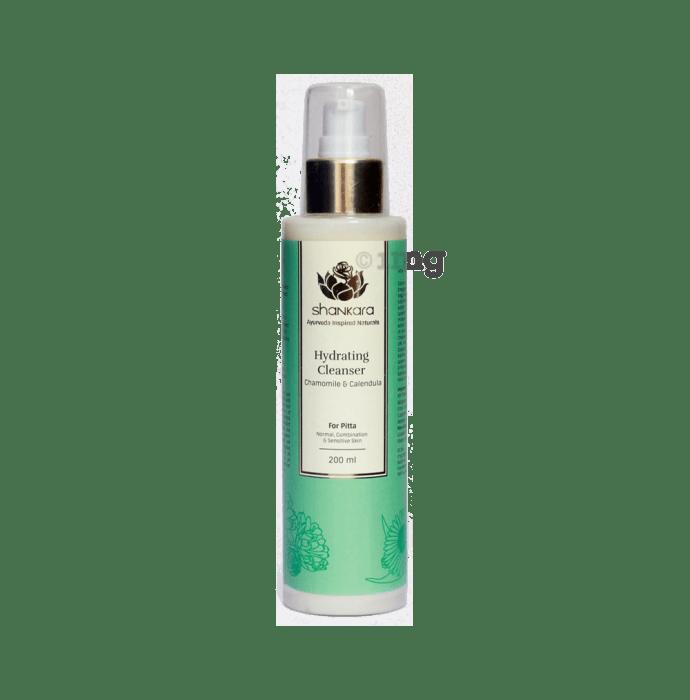 Shankara Hydrating Cleanser For Pitta