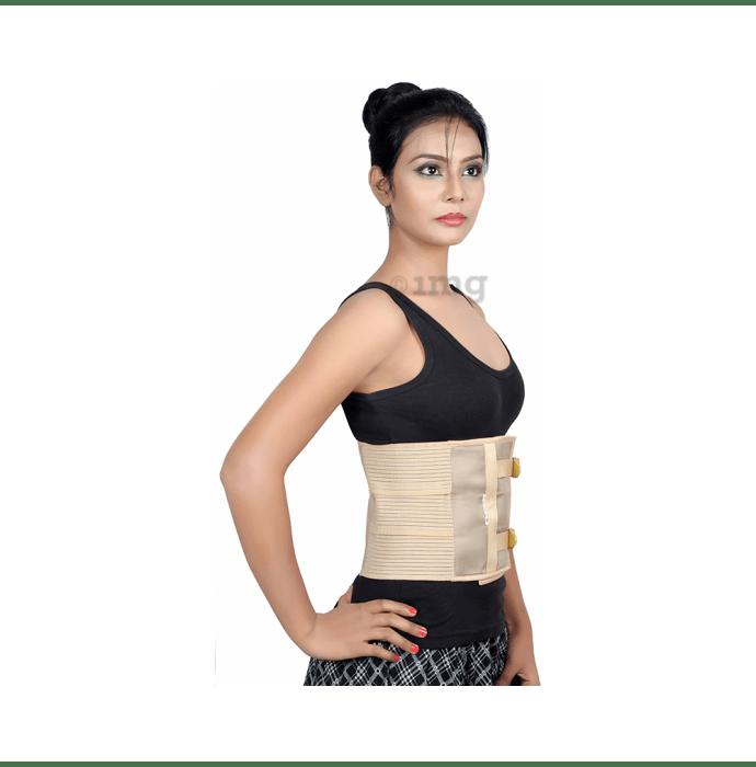 Wonder Care A101 Abdominal Belt After Delivery Postoperative Post Pregnancy Belt XXL