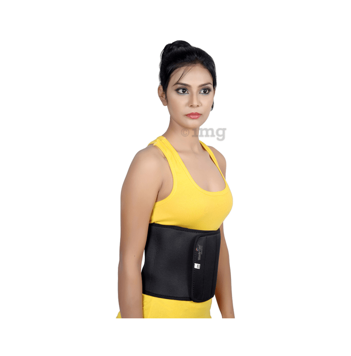 Wonder Care A109 Neoprene Abdominal Waist Support Medium
