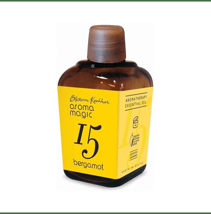 Aroma Magic Essential Oil Bergamot