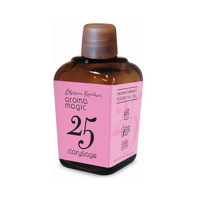 Aroma Magic Essential Oil Clary Sage