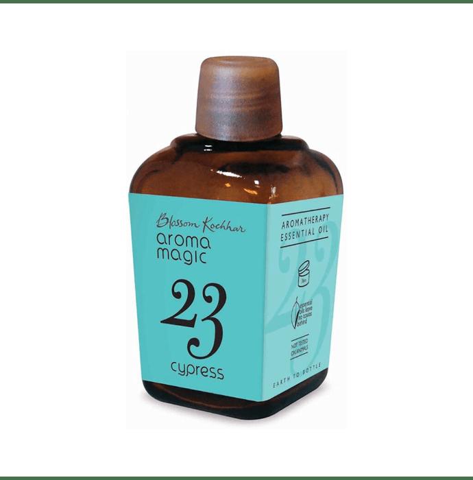 Aroma Magic Essential Oil Cypress