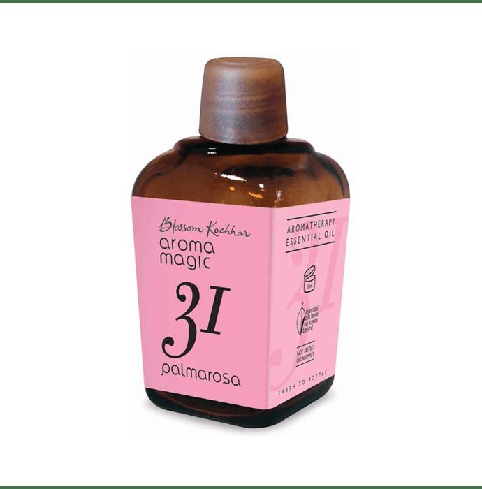 Aroma Magic Palmarosa Essential Oil