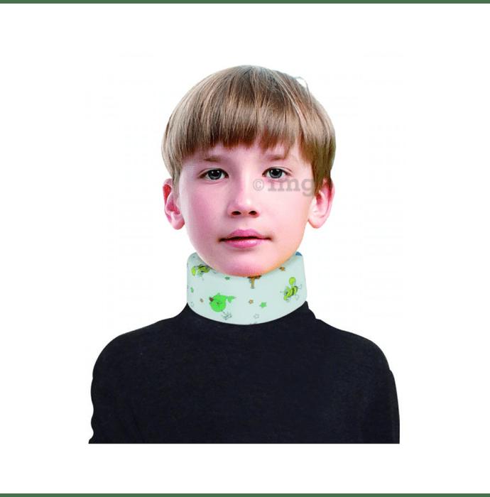Health Point OH-035 Children Soft Collar Small