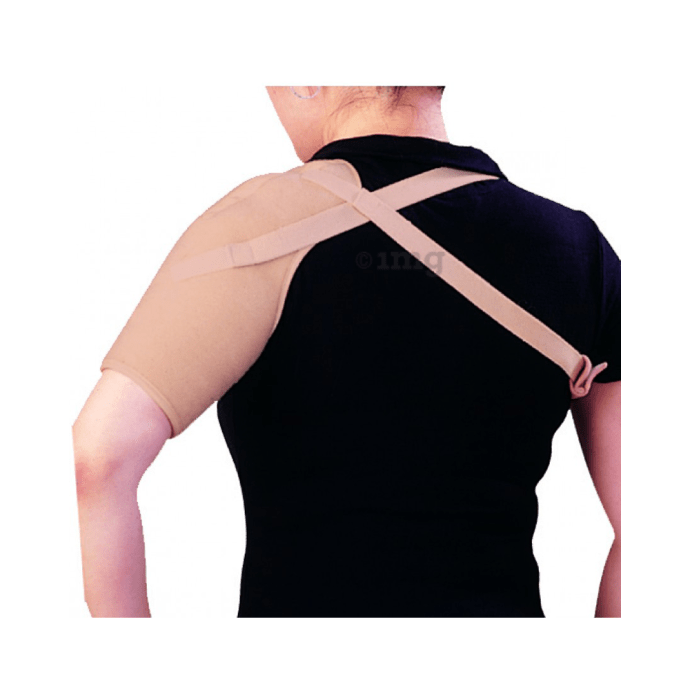 Health Point OH-116 Shoulder Wrap L