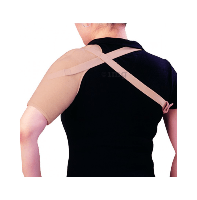 Health Point OH-116 Shoulder Wrap XL