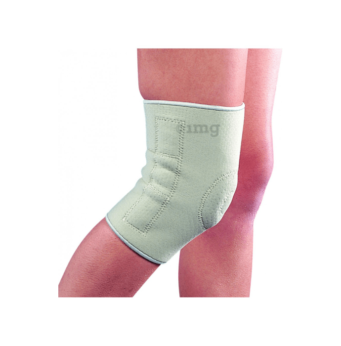 Health Point AS-701 Airprene Magnetic Knee Support XL