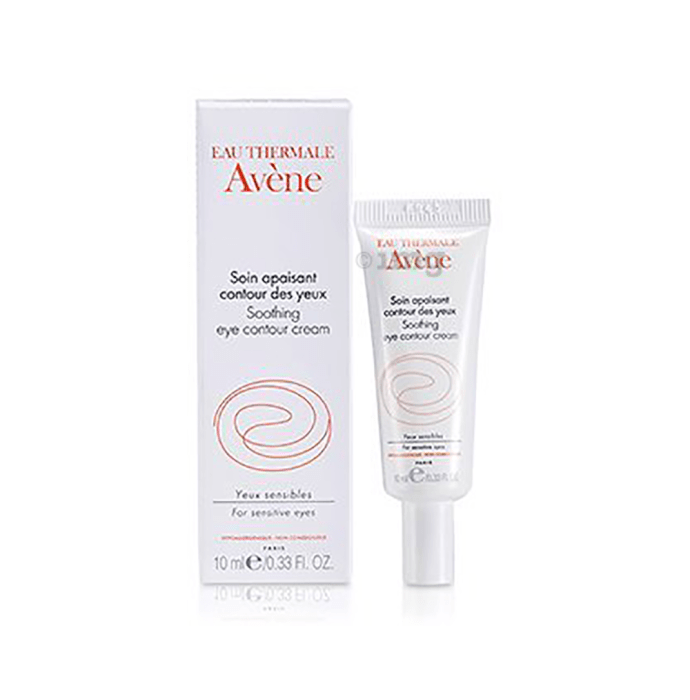 Avene Soothing Eye Contour Cream