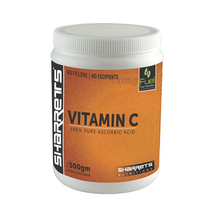 Sharrets Vitamin C Powder