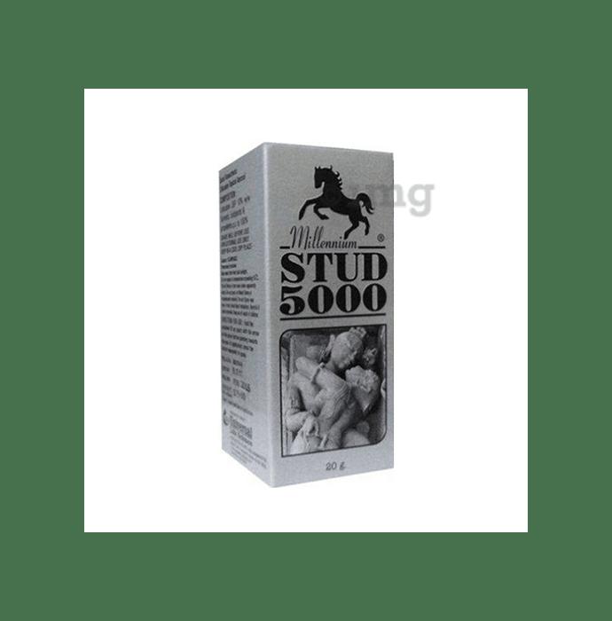 Millenium Stud 5000 Spray