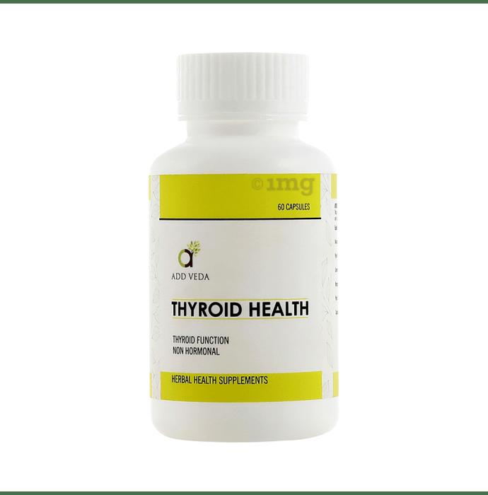 Add Veda Thyroid Health Capsule