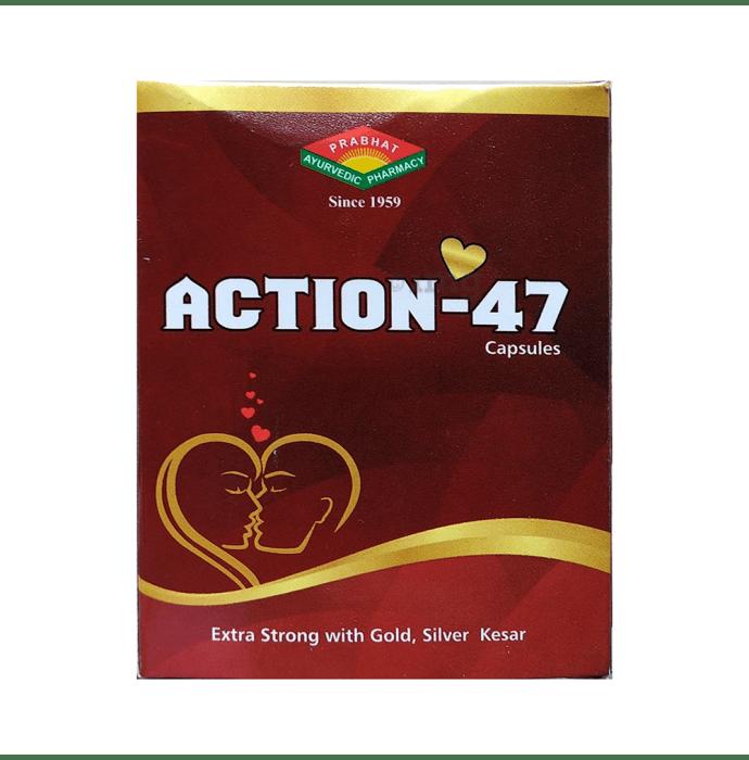 Action-47 Capsule