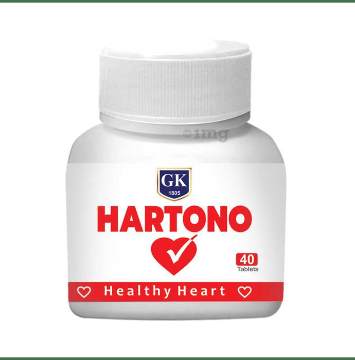 GK Hartono Tablet