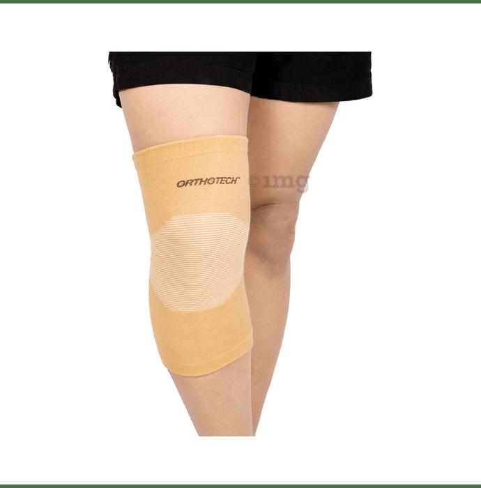 Orthotech OR-2050 Knee Brace M Beige